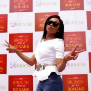Bonang Matheba Just Made Us Fall In Love With Skinny Jeans