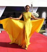 Bonang Matheba's 27 Dresses That Will Convince You to Make Her Your New Fashion Muse