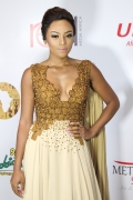 Bonang Matheba Just Won the Future Awards Africa Sexiest Red Carpet Look