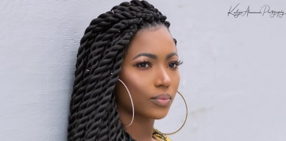3 Ways To Protect Your Hairline While Wearing Braids