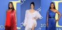 The Red Carpet Looks From 2018 CFDA Fashion Awards