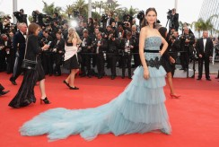 All The Standout Red Carpet Looks From Cannes Film Festival