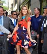Céline Dion's Style Is Blowing Up Right Now — With 7 Outfits Changes In 24 Hours