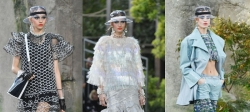Please Stop Everything And See The Runway Looks From Chanel Spring 2018 Show
