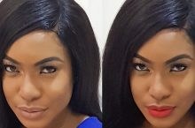 Chika Ike Needs Your Advice On The Lipstick That Looks Best On Her