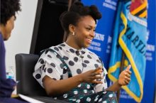 The Reasons Why Chimamanda Ngozi Adichie Is Only Wearing Wearing Nigerian Brands