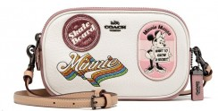 You'll Definitely Love The New Coach's Minnie Mouse Collection