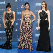 All The Noteworthy Looks From Critics' Choice Awards 2016