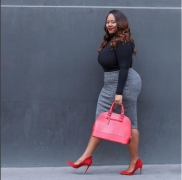 The Fail-Safe Styling Tips For Every Curvy Girl