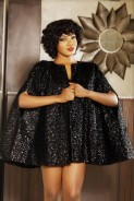 Dapo Desina Atelier Just Unveiled Her 'Siren' the Festive Collection