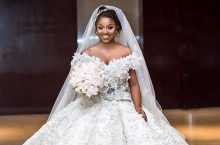 What To Expect At The Lagos Bridal Fashion Week 2018