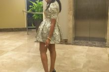 The Style Only Yvonne Nelson And Ebube Nwagbo Have In Common