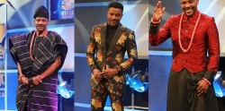 Ebuka Obi Uchendu's Most Memorable Looks From Big Brother Naija 3