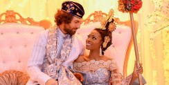 You'll Want To Get Married ASAP When You See These Bride & Groom In Their Efik Wedding Dress