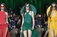 ICYMI: Elie Saab Spring 2018 Show Offered Plenty Of Swoon-Worthy Dresses