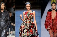 The Ultimate List of 2018 Fall/Winter Fashion Dress Trends