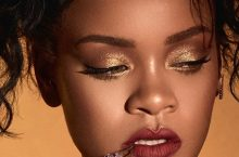 Rihanna Is Launching A New Makeup Collection Specifically For Your Eyes!