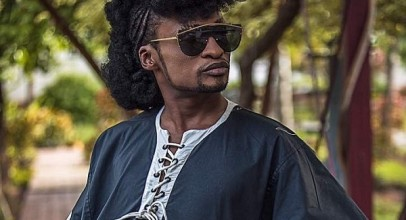 FreshByDotun Debuts SS 2017 Collection Titled Tribesmen