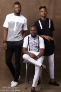 FreshbyDotun Releases Stunning 2017 New Year Collection