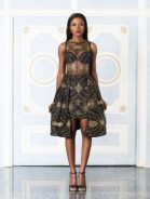 Funke Adepoju's Phunk Afrique Ready-To-Wear SS15 Collection