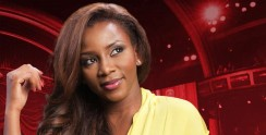 Genevieve Nnaji Looks Amazing Without A Single Drop Of Makeup