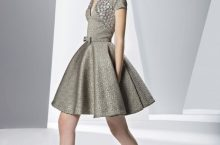 Georges Hobeika's Fall/Winter 2015/16 Collection – Clean, Radiant and Elegant
