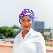 7 Reasons Why Ghana's Second Lady Samira Bawumia Is A Fashion Force