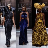 The Best Runway Looks From Glitz Africa Fashion Week 2016