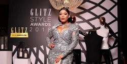 Juliet Ibrahim & Zynnell Zuh Leads The Best-Dressed At Glitz Style Awards