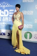 We're Obsessed With Joselyn Dumas Perfect Award Nigth Outfit