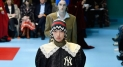 Models Walked Gucci Runway Show With Human Heads At Milan Fashion Week