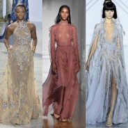 The Dresses From Haute Couture Week Spring 2017 Will Leave You Breathless