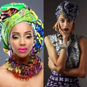 36 Uber Chic Headwrap Styles to Try This Season