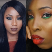 Festive Mood? This 2 Holiday Makeup Looks is Everything – Learn How to Recreate It