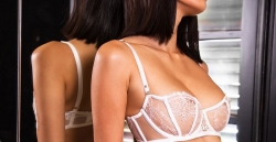 Honey Birdette Just Launched Their New Instant Crush Lingerie Campaign