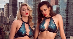Immediately You See This Lingerie Collection You'll Want To Wear Everything