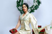 So Cool: House of Jahdara Releases 'Colour Me Christmas' Collection For The Festive Season