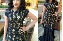 Actress Juliet Ibrahim is one of our FAVE chick in the movie industry….she's got the BEAUTY & the AZZ (Pics)