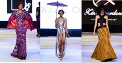 5 Best Collections of Native & Vogue Port Harcourt Fashion Week