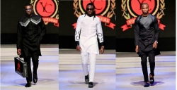 Very African Men Style Inspiration From Port Harcourt Native & Vogue Runway