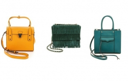 5 Must-Have Fall Bags (Crazy Color, Timeless Styles, & More!)
