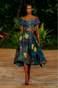 All The Best Dresses From New York Fashion Week