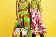 Design for Love Unveils Colours of Africa Ready-to-Wear Collection