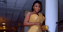 This Is How Ini Edo Dresses For The Wedding