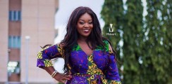 Jackie Appiah Found The Perfect Ankara Style For The Weekend