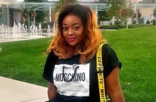 Jackie Appiah Is Making Us Want Everything She's Wearing