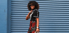Meet Jan-Michael Quammie, The Street Style Star Everyone Is Talking About