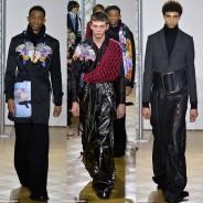 Would You Wear It? Designer Showcases Bizarre Fashion At Paris Fashion Week