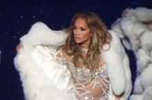 Jennifer Lopez Let Loose In Sparkling Bodysuits
