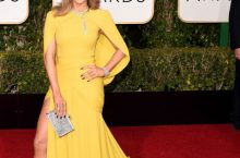 All The Stunning Red Carpet Looks From 2016 Golden Globes Awards You Have To See